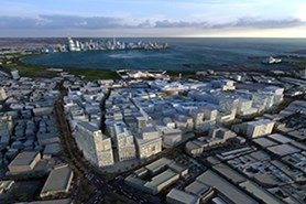 Downtown Doha, Phase 2