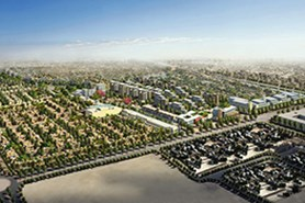 Gleeds | Cost Managing the Development of Al Wa'ab City in Doha
