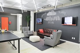 SoundCloud Office